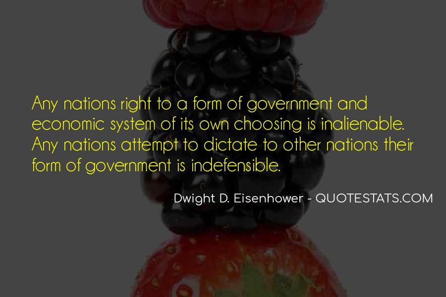 Quotes About Eisenhower #155391