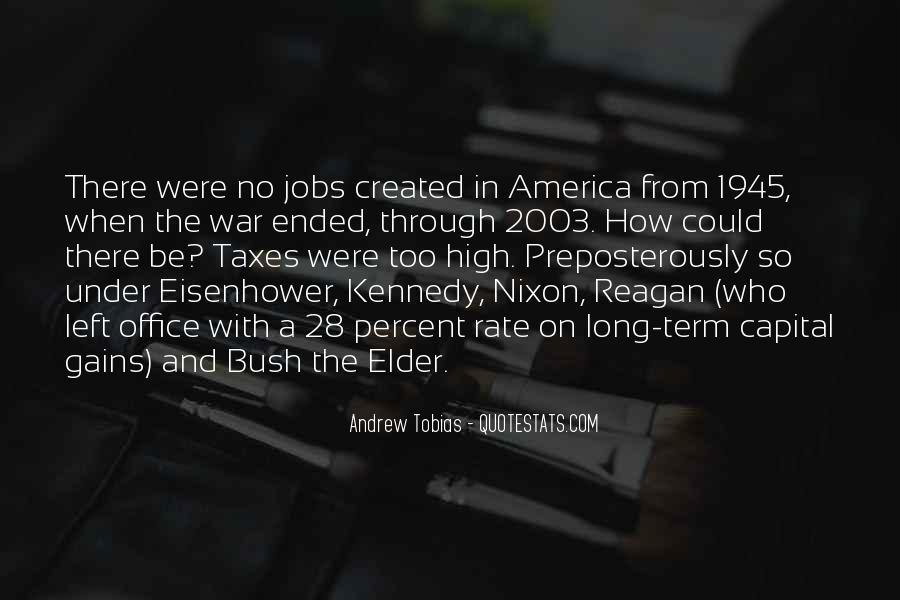 Quotes About Eisenhower #203766