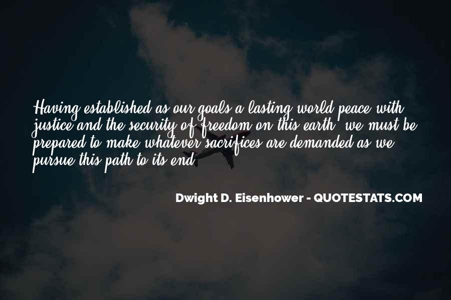 Quotes About Eisenhower #22930