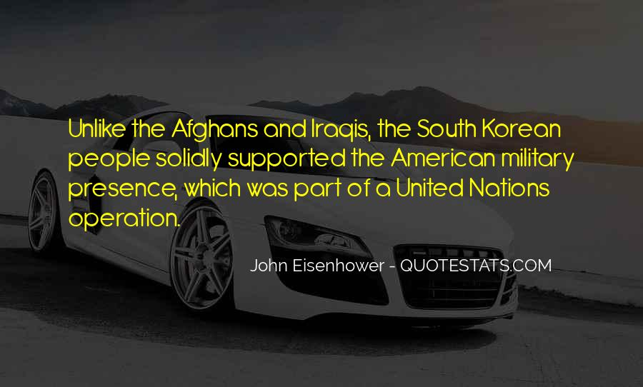 Quotes About Eisenhower #271251