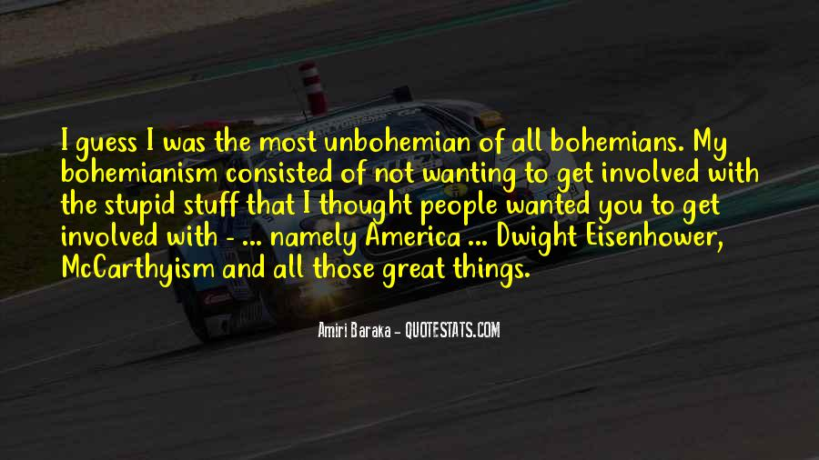 Quotes About Eisenhower #3103