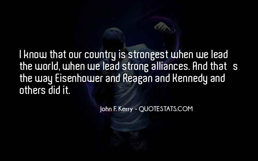 Quotes About Eisenhower #316628