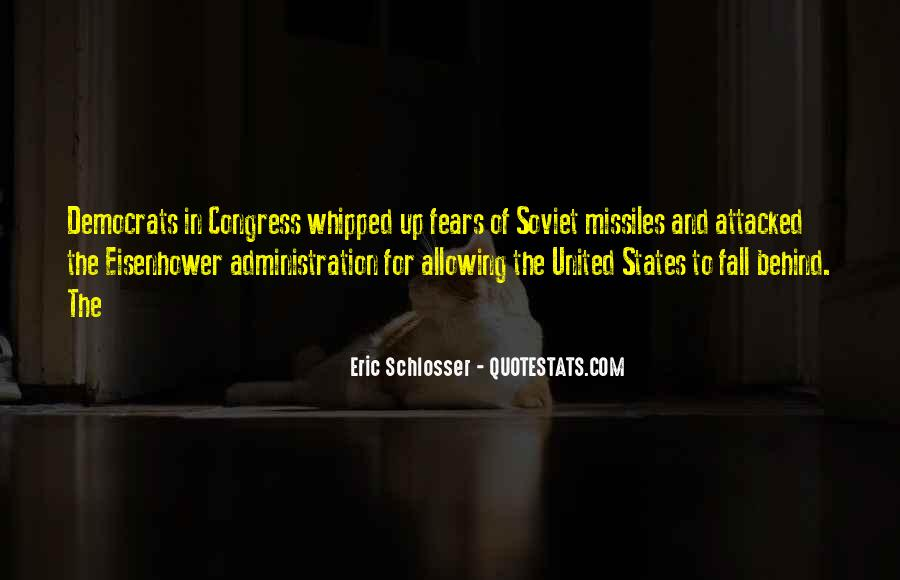 Quotes About Eisenhower #44993
