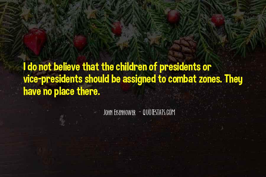 Quotes About Eisenhower #57295
