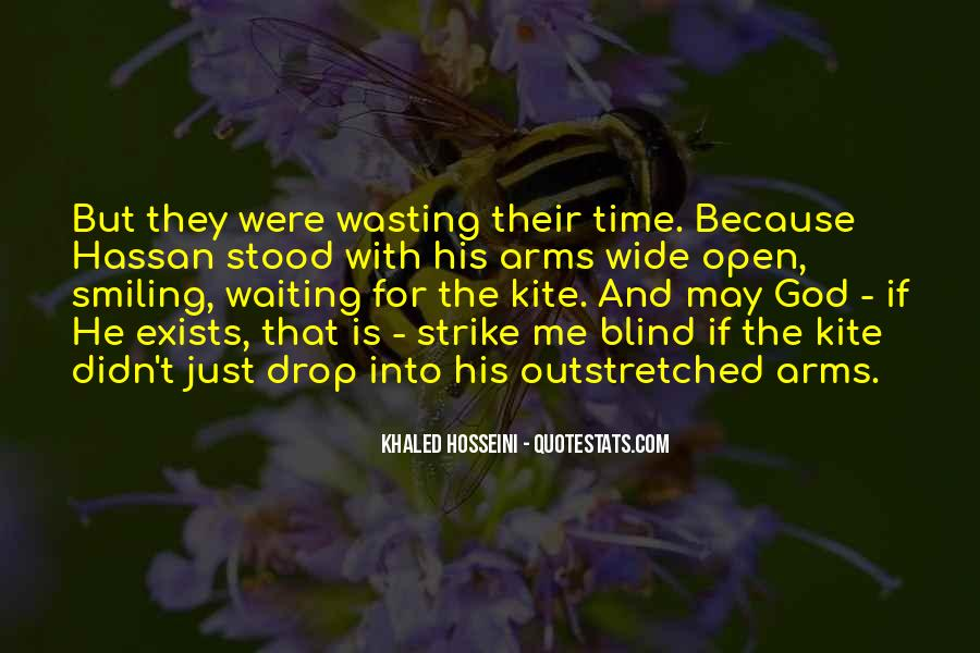 Quotes About Waiting In God's Time #518714