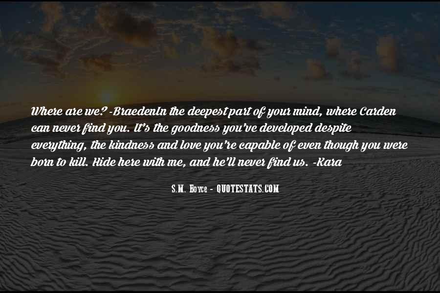 Concupiscences Quotes #808454