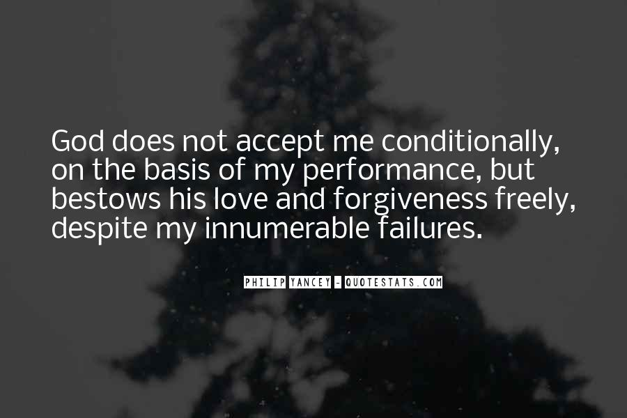 Conditionally Quotes #1625928