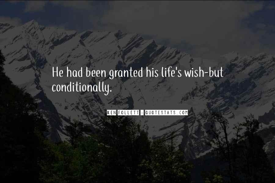 Conditionally Quotes #1727466