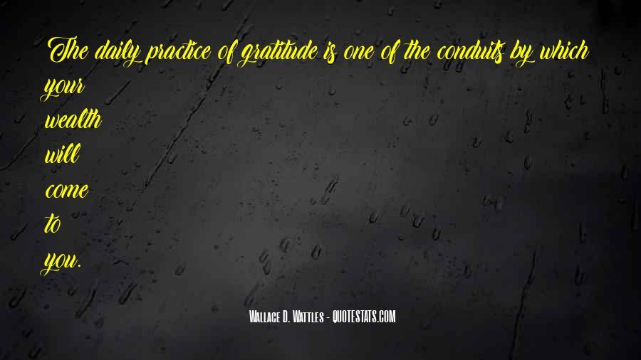 Conduits Quotes #536605