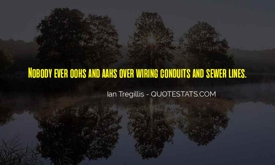 Conduits Quotes #922667