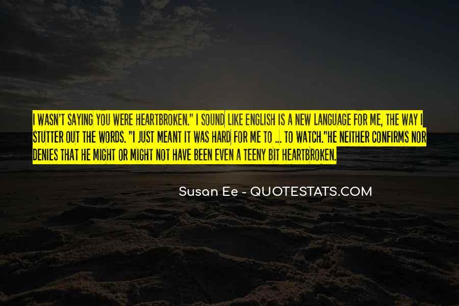 Confirms Quotes #5715