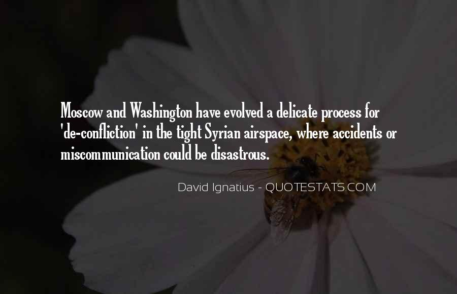 Confliction Quotes #1690110