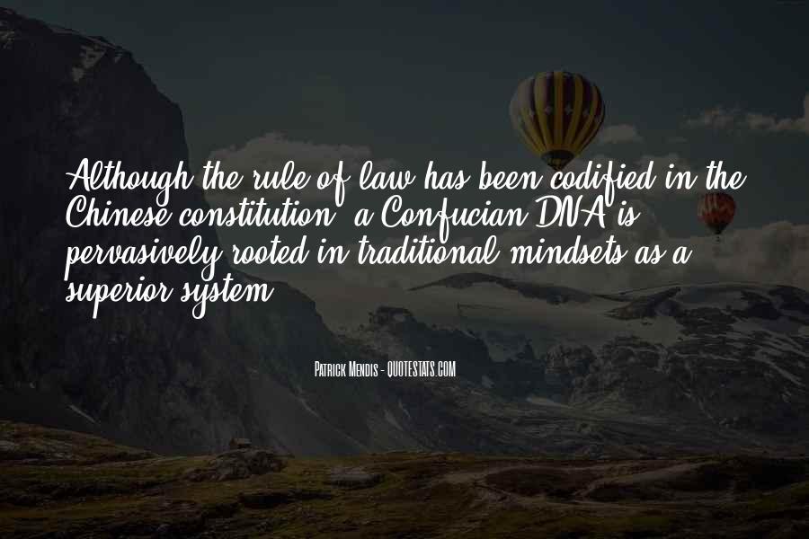 Confucian Quotes #1180937