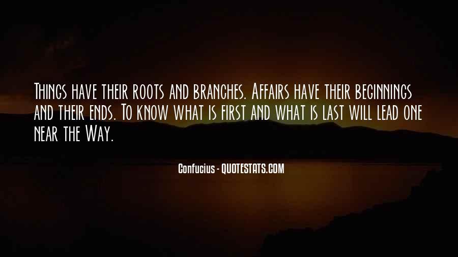 Confucian Quotes #1522341