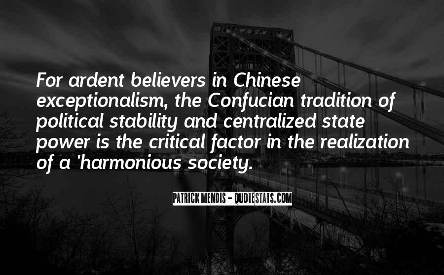 Confucian Quotes #250655