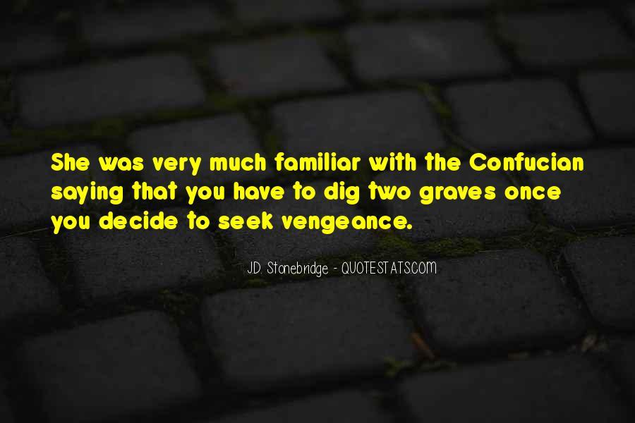 Confucian Quotes #801584