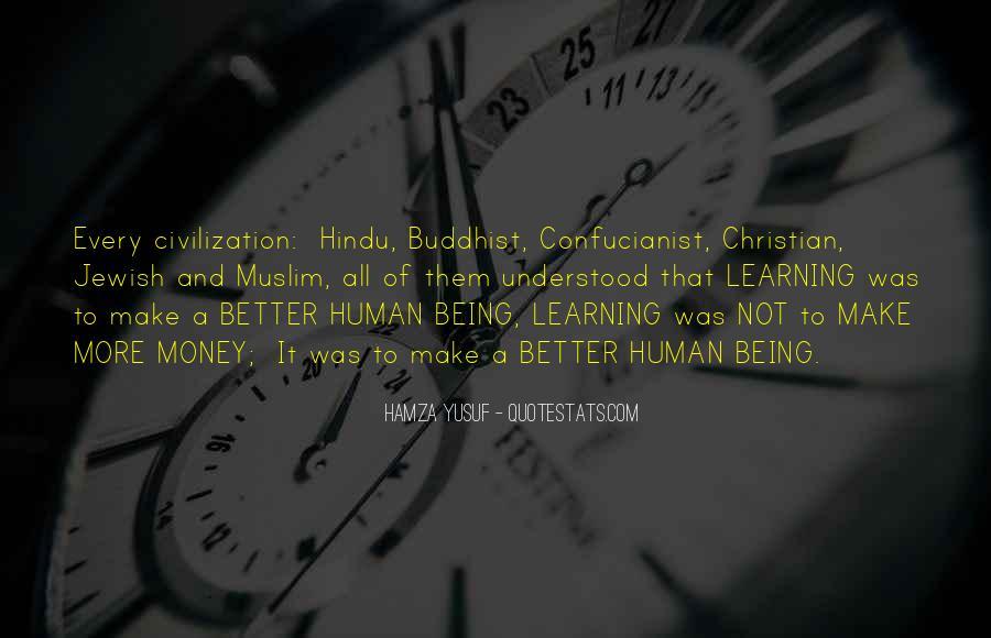 Confucianist Quotes #1057919