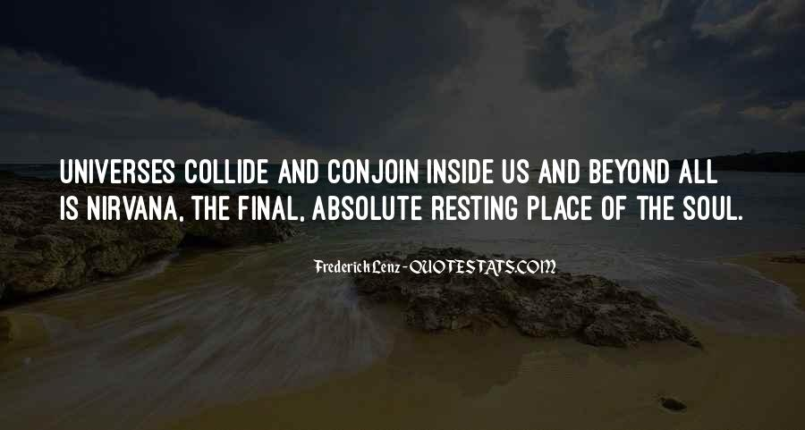 Conjoin'd Quotes #387807