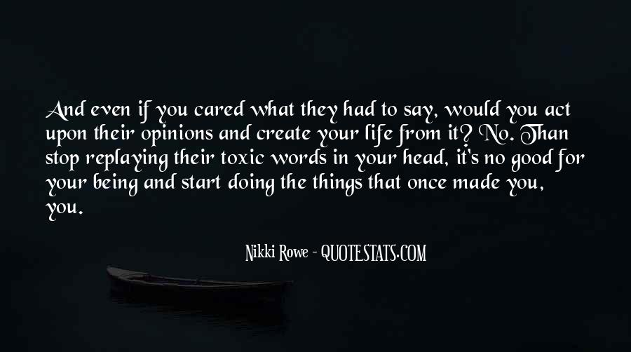 Quotes About Something Being Too Good To Be True #278490
