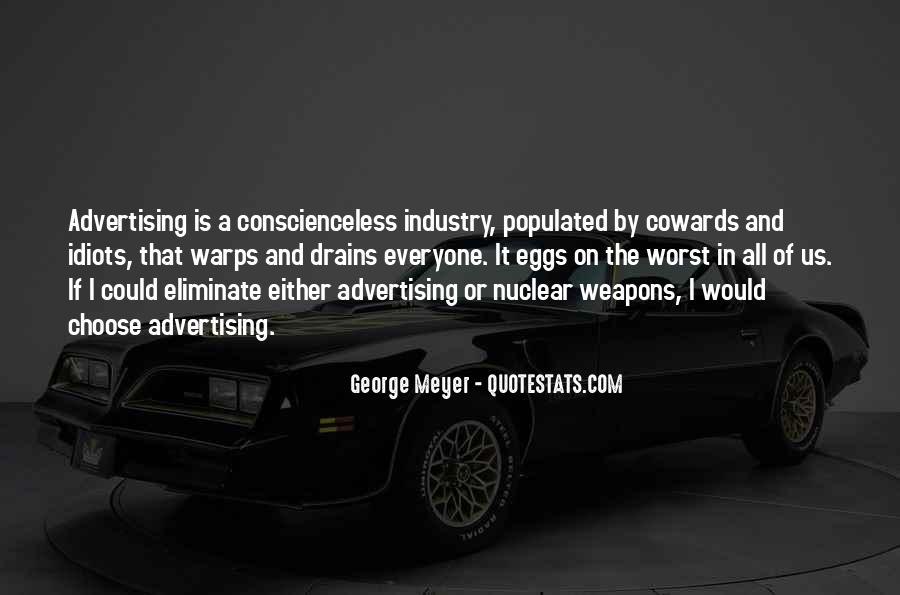 Conscienceless Quotes #1100834