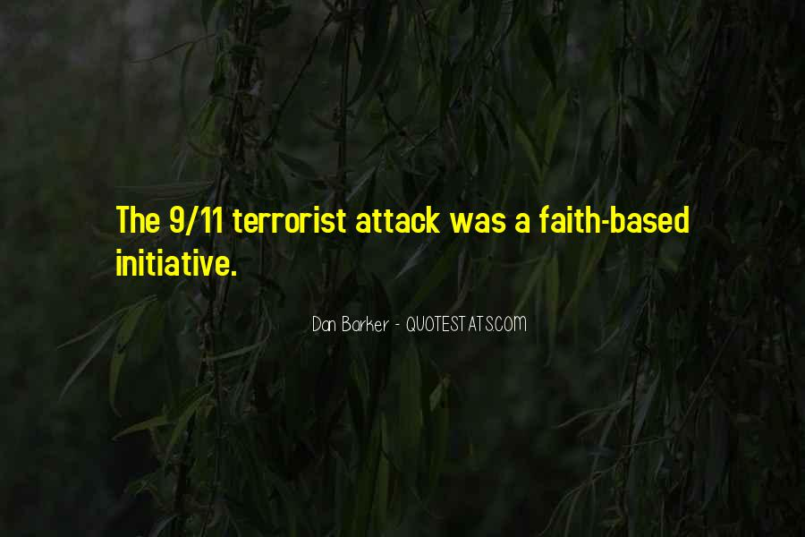 Quotes About 9/11 Attack #1220746
