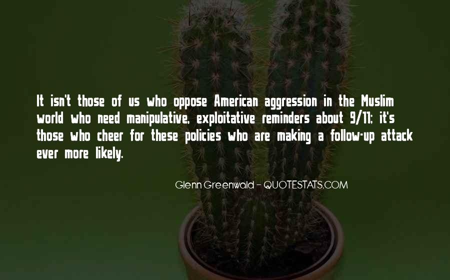 Quotes About 9/11 Attack #1739855