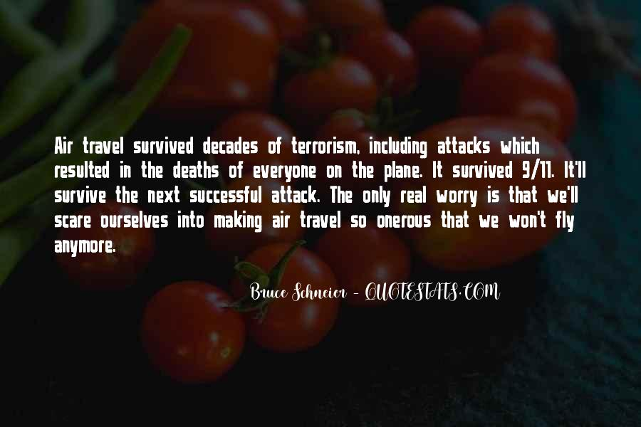 Quotes About 9/11 Attack #286275