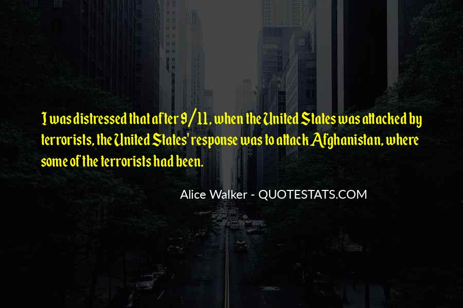 Quotes About 9/11 Attack #664438
