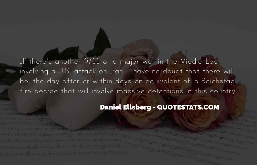 Quotes About 9/11 Attack #671275