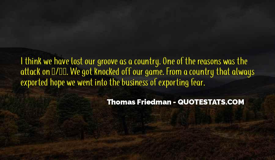 Quotes About 9/11 Attack #917700