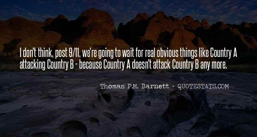 Quotes About 9/11 Attack #977627
