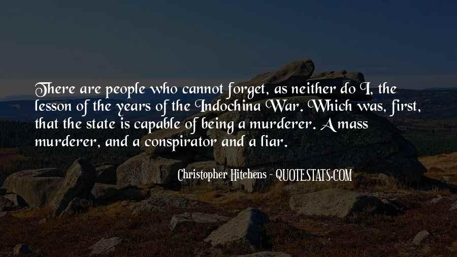 Conspirator Quotes #349866