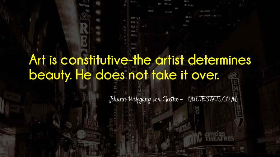 Constitutive Quotes #1272401