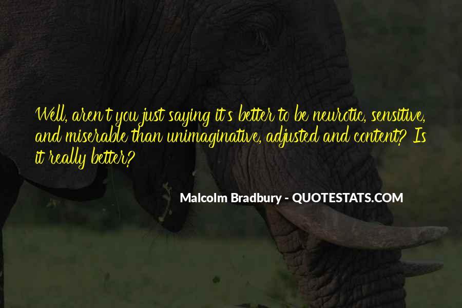 Contentment's Quotes #324131