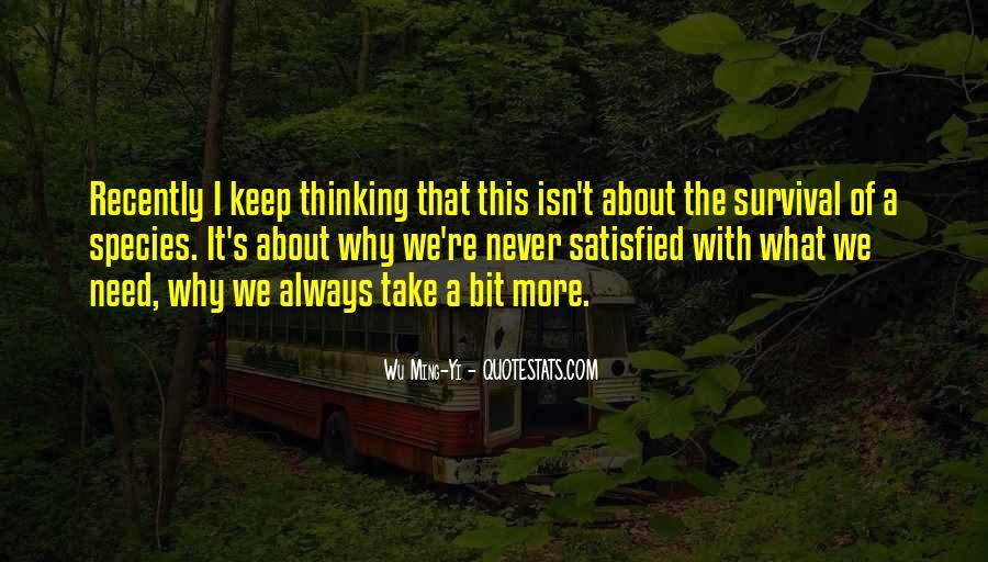 Contentment's Quotes #456587