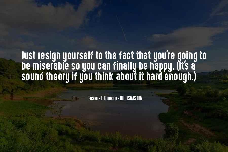 Contentment's Quotes #468992