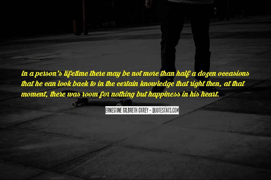 Contentment's Quotes #523437