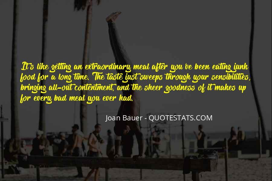 Contentment's Quotes #885217