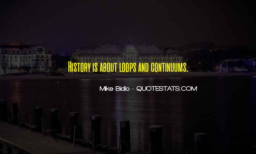 Continuums Quotes #1322502