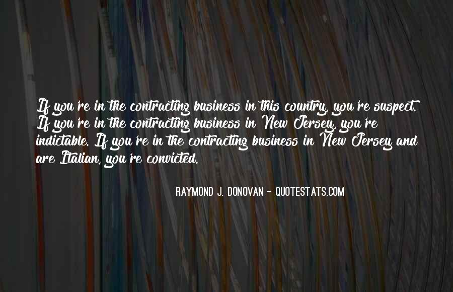 Contracting Quotes #1066006