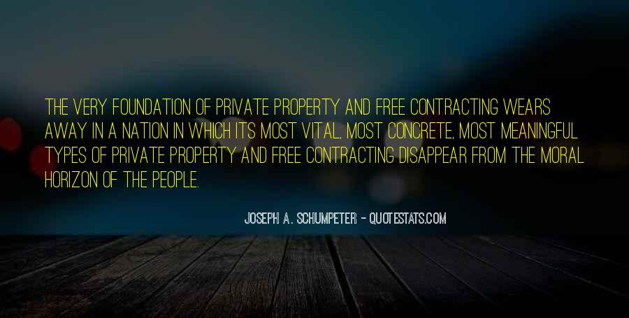 Contracting Quotes #1380307