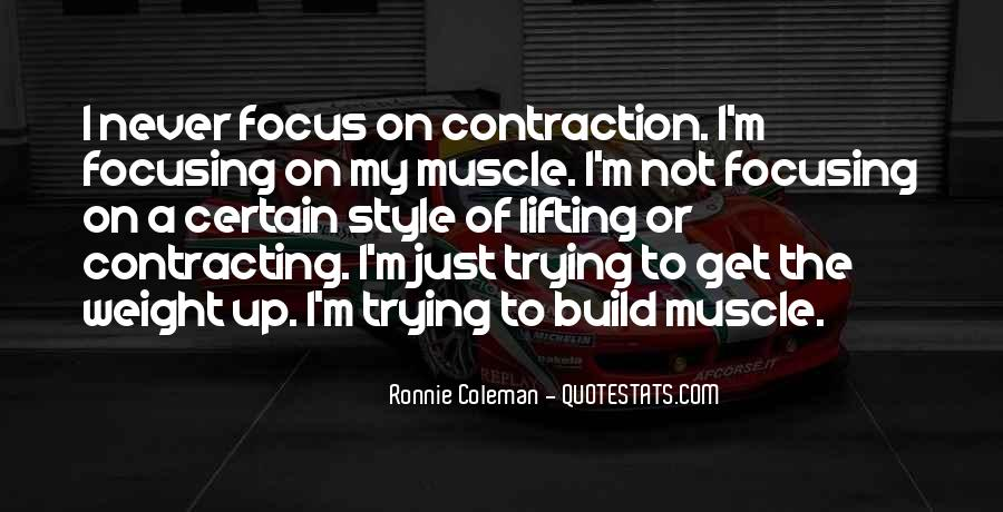 Contracting Quotes #1680396