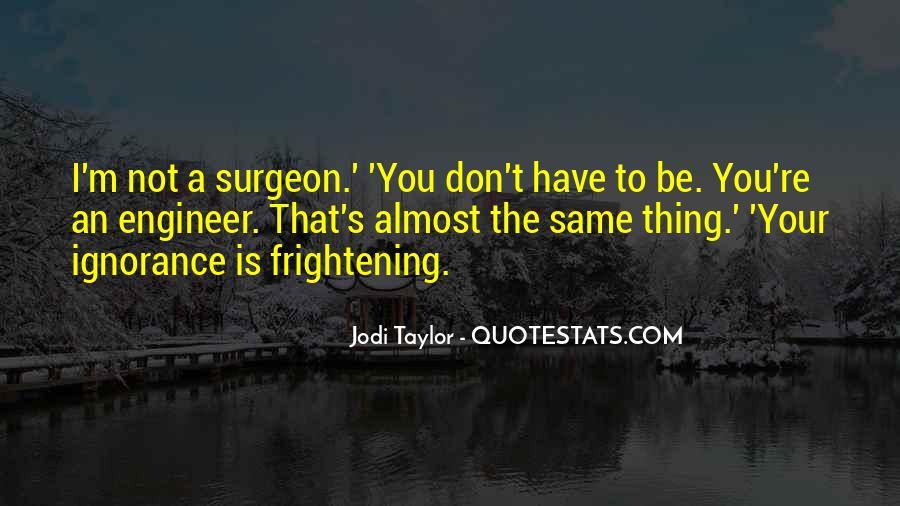 Contumacious Quotes #557838