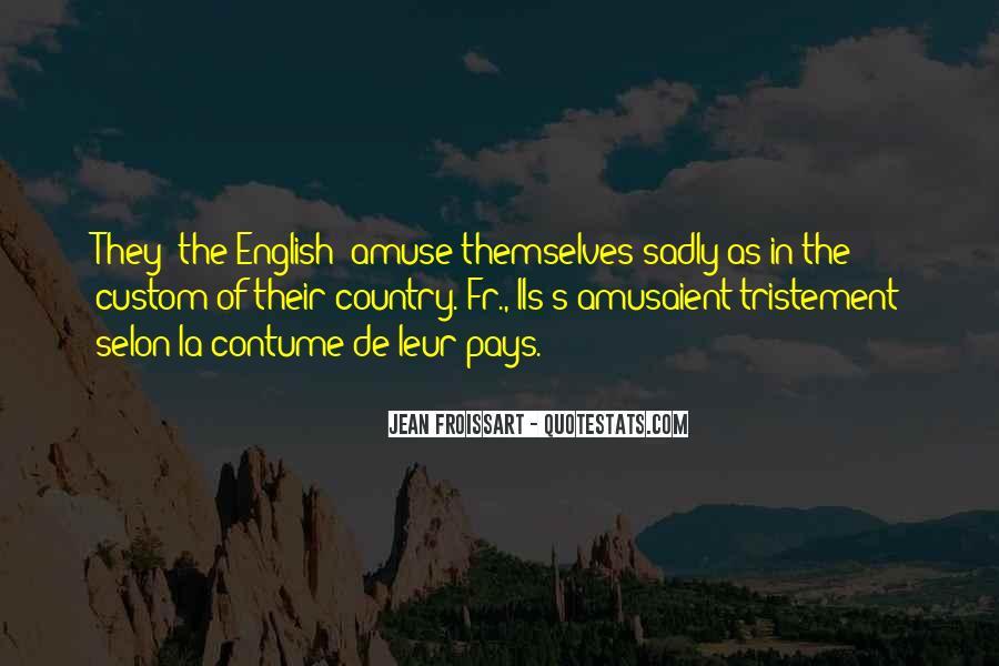 Contume Quotes #105238