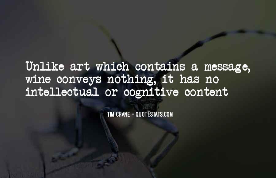Conveys Quotes #1504684