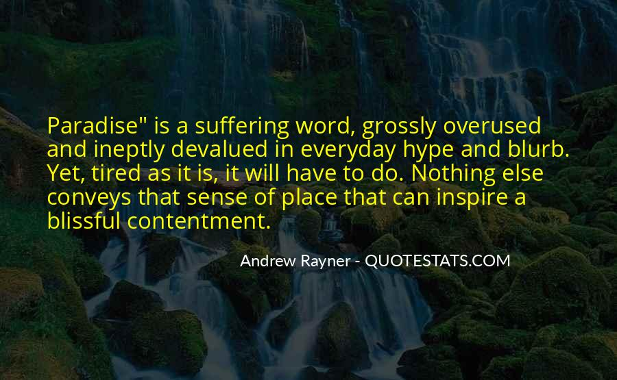 Conveys Quotes #1526095