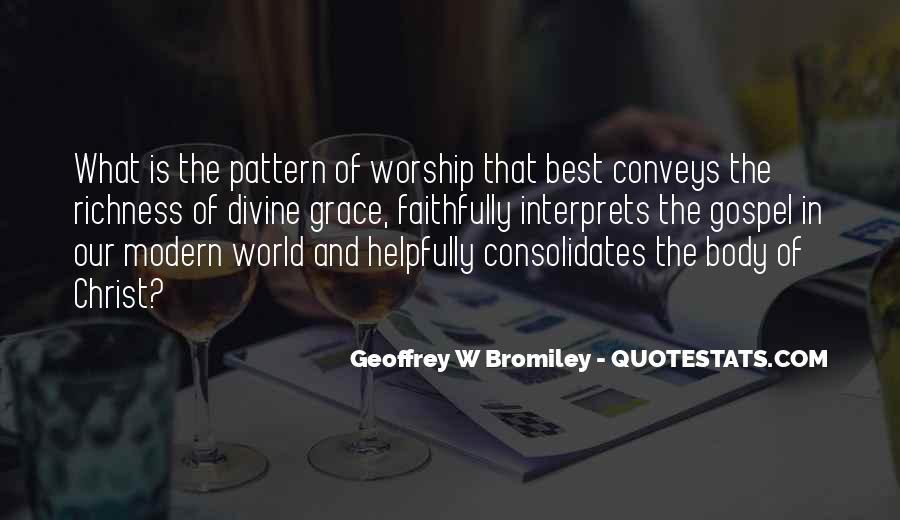 Conveys Quotes #1646714