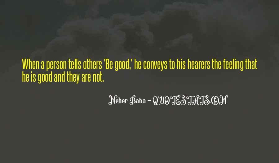 Conveys Quotes #1726749