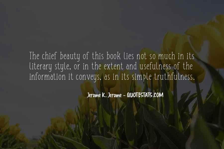 Conveys Quotes #1782038