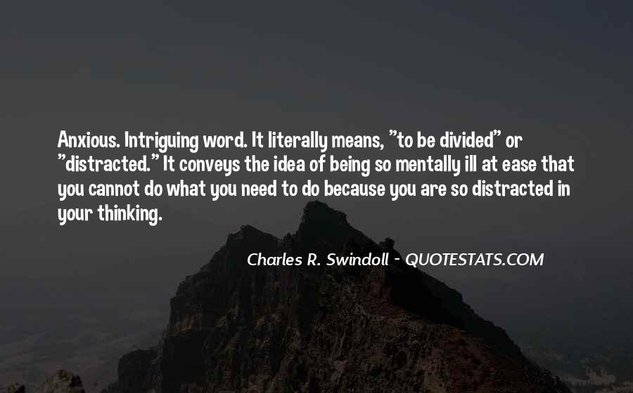 Conveys Quotes #910248